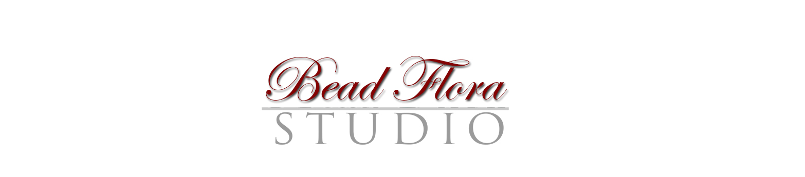 Bead Flora Studio – Learn French beaded flowers